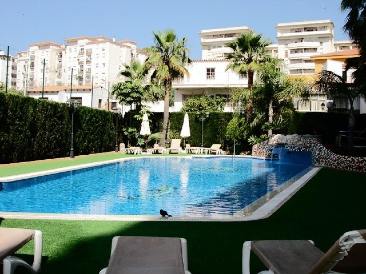 Apartamento en Fuengirola Boliches