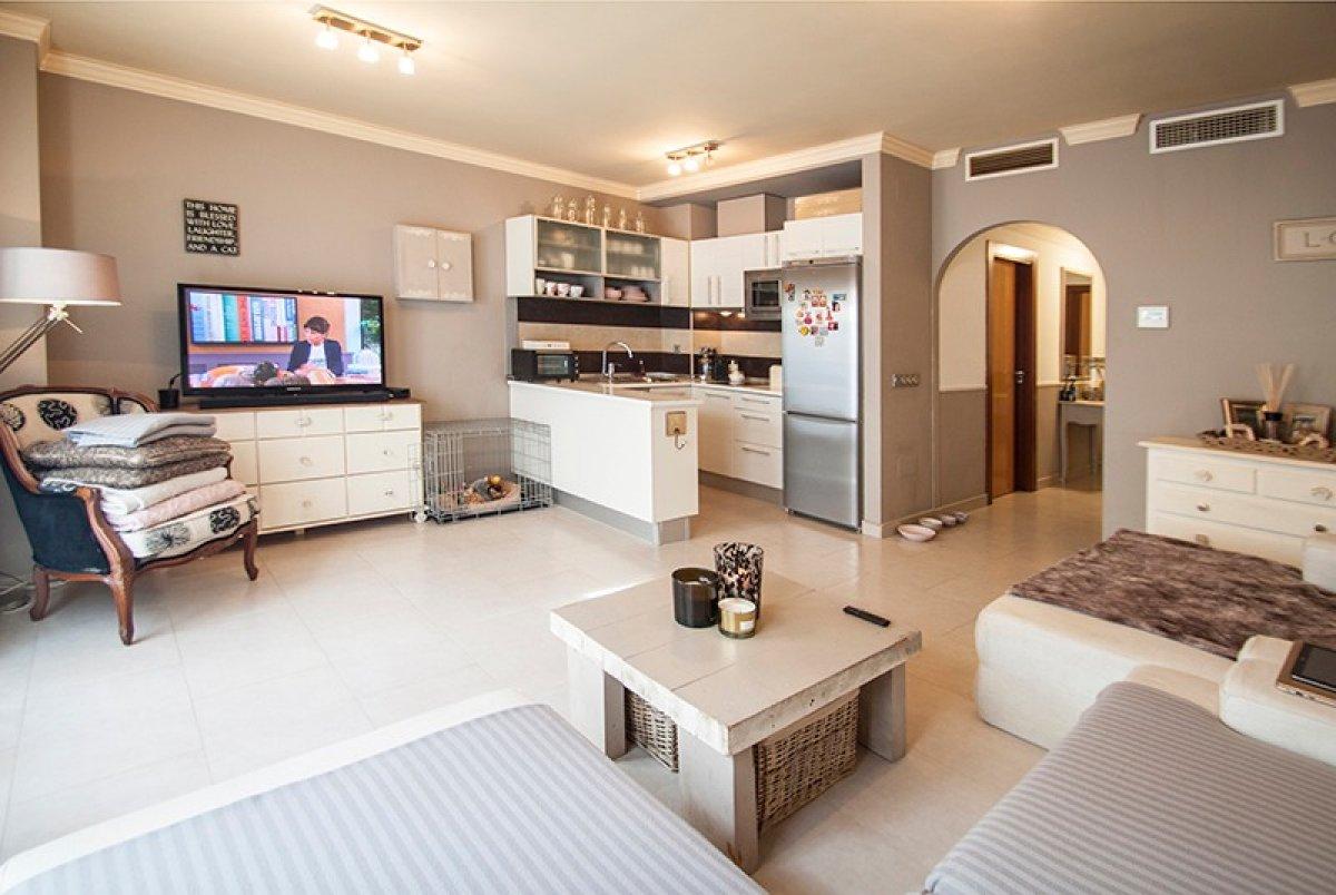 Apartamento en Centro Fuengirola, MALAGA