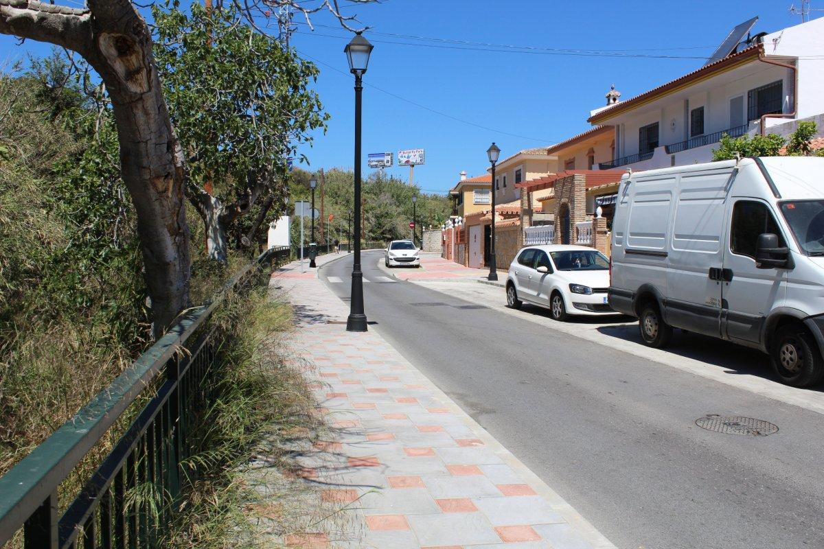 Parcela en Los Pacos. Fuengirola, MALAGA