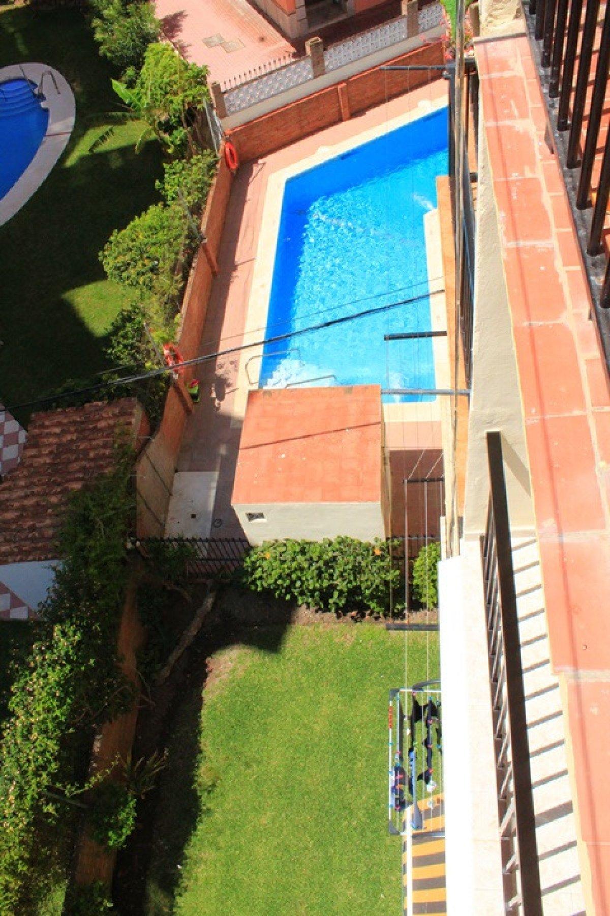 Apartamento en Fuengirola Los boliches