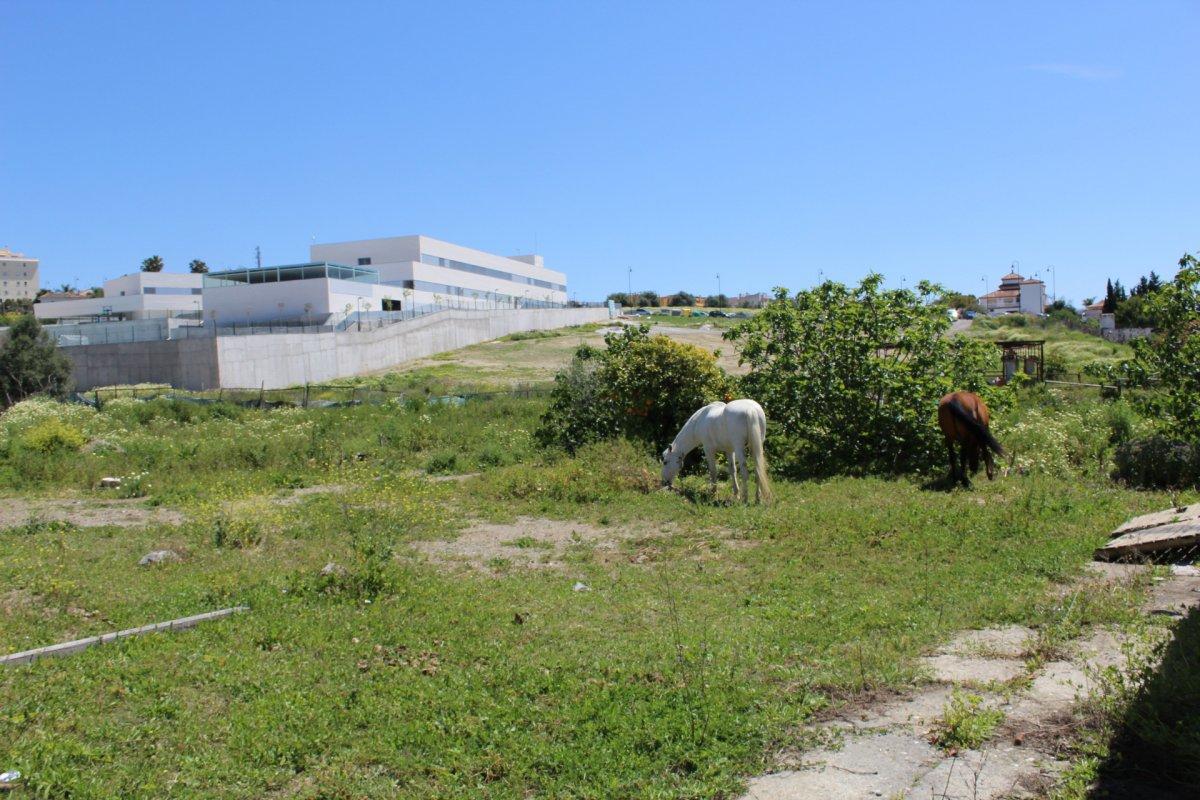 Terreno urbano en Mijas Mijas Costa