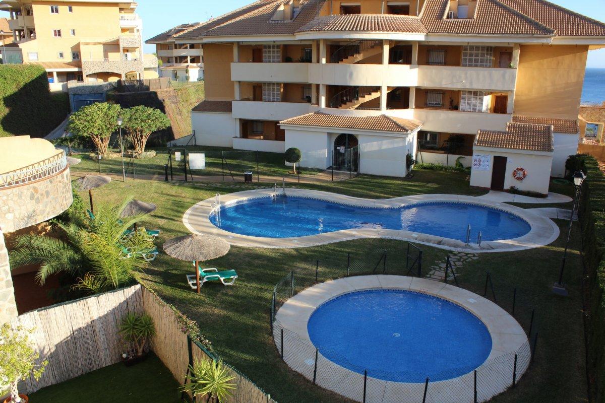 Apartamento en Fuengirola Carvajal