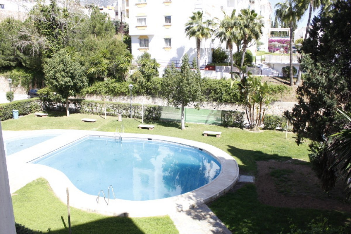 Apartamento en Fuengirola TORREBLANCA