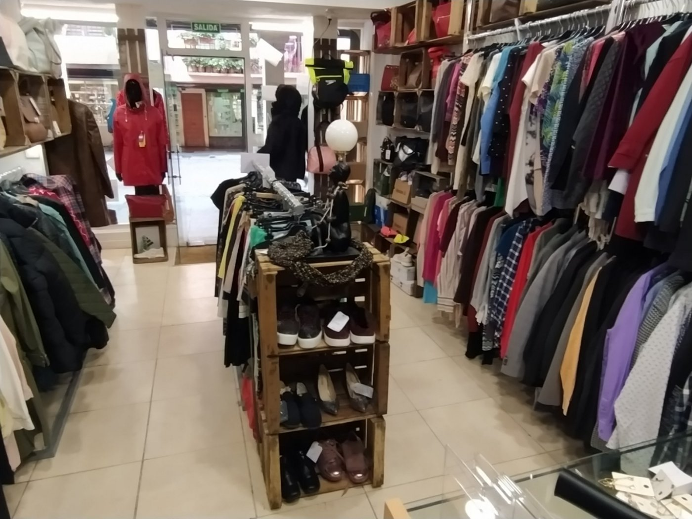 Local en alquiler en Centro, Alcala de Henares
