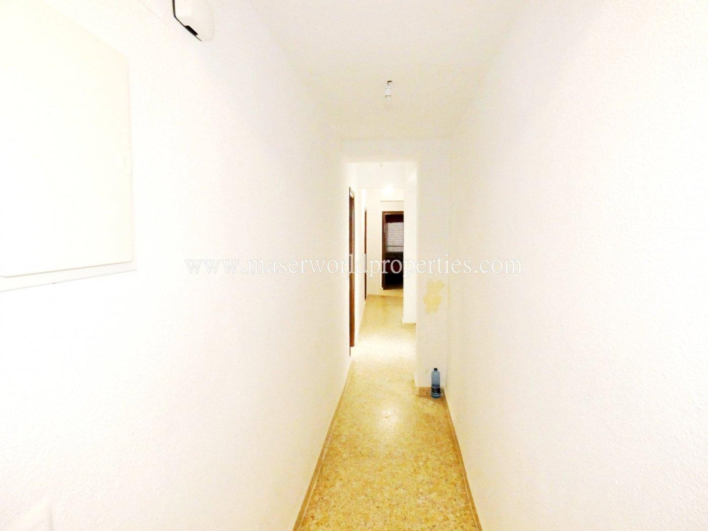 Apartamento en venta en Mazarrón