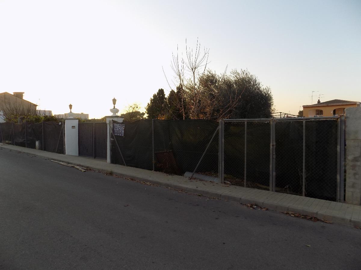 Parcela rústica en venta en Villarreal/Vila-real
