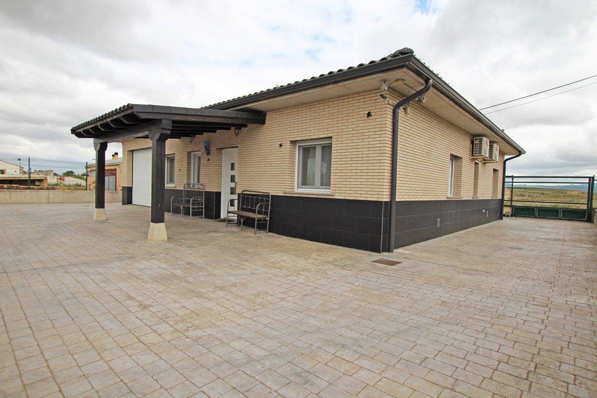 house en pitillas · pitillas 200000€