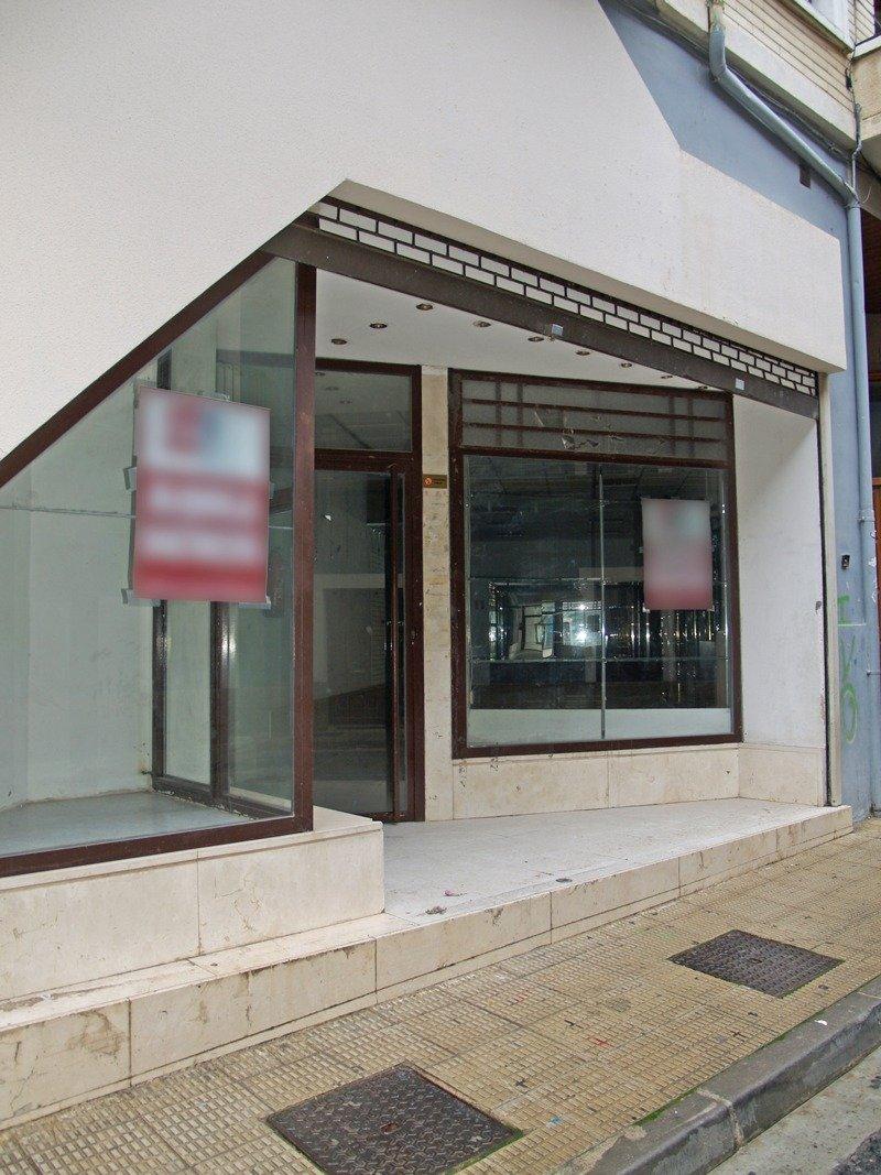 Local en alquiler en Centro, Tafalla
