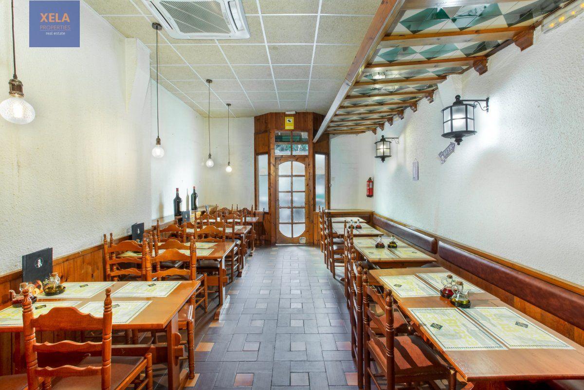 Foto de la galeria de Negocio en Vila de Gràcia