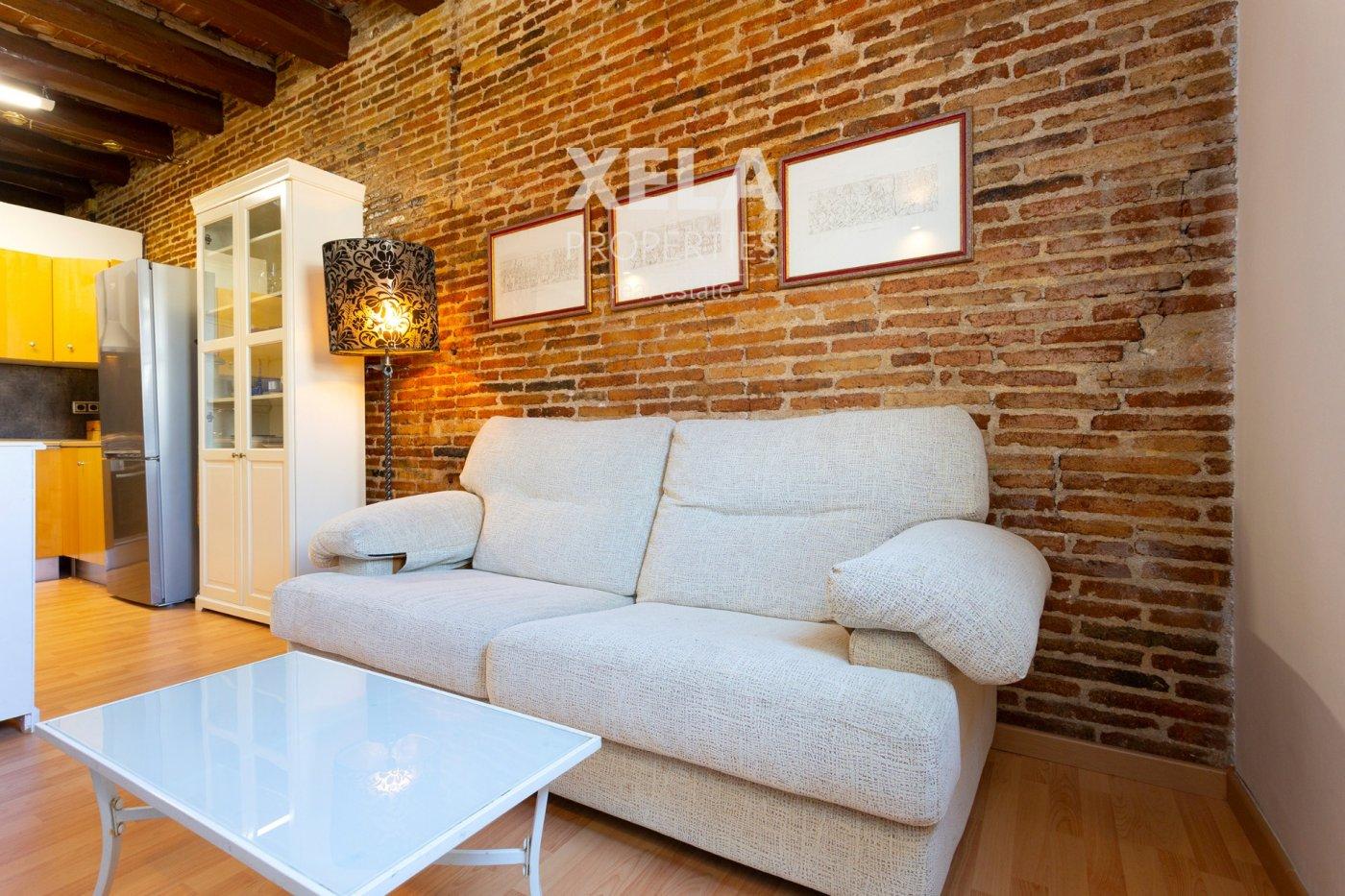 Foto de la galeria de Piso en El Poblenou
