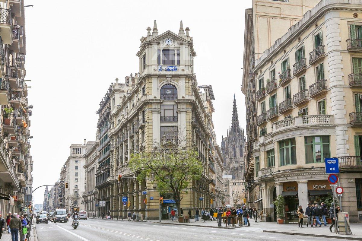 Foto de la galeria de Piso en Sant pere – Santa Caterina i la Ribera
