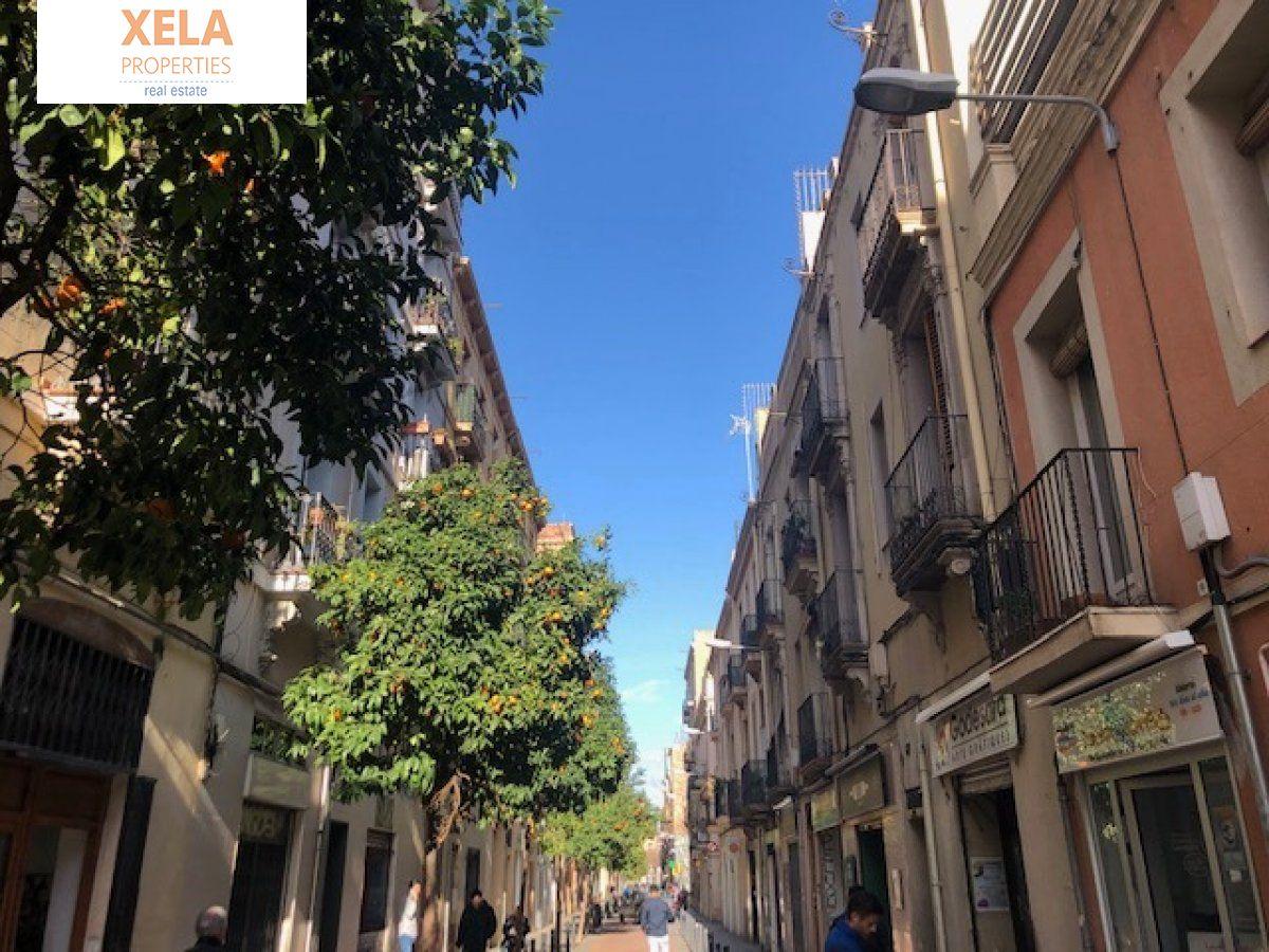 Foto de cabecera de Local comercial en El Poblenou