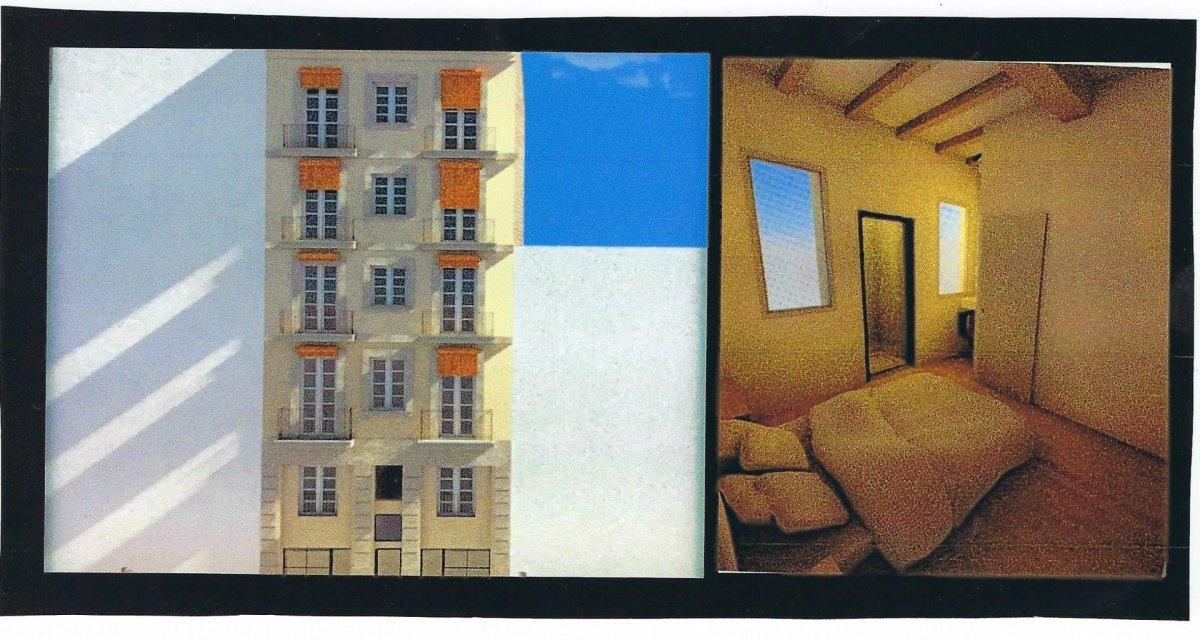 Foto de cabecera de Edificio en El Raval