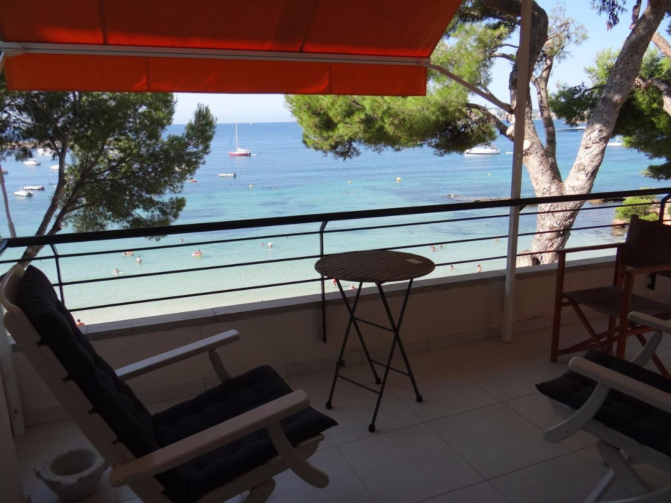 Flat for rent in Portals Nous, Calvia