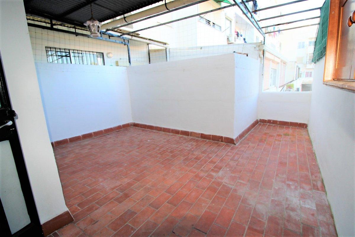 Flat for sale in El Vivero, Palma de Mallorca