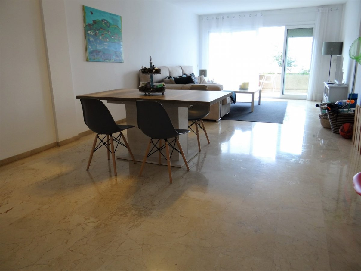 Flat for rent in Port d´Andratx, Andratx