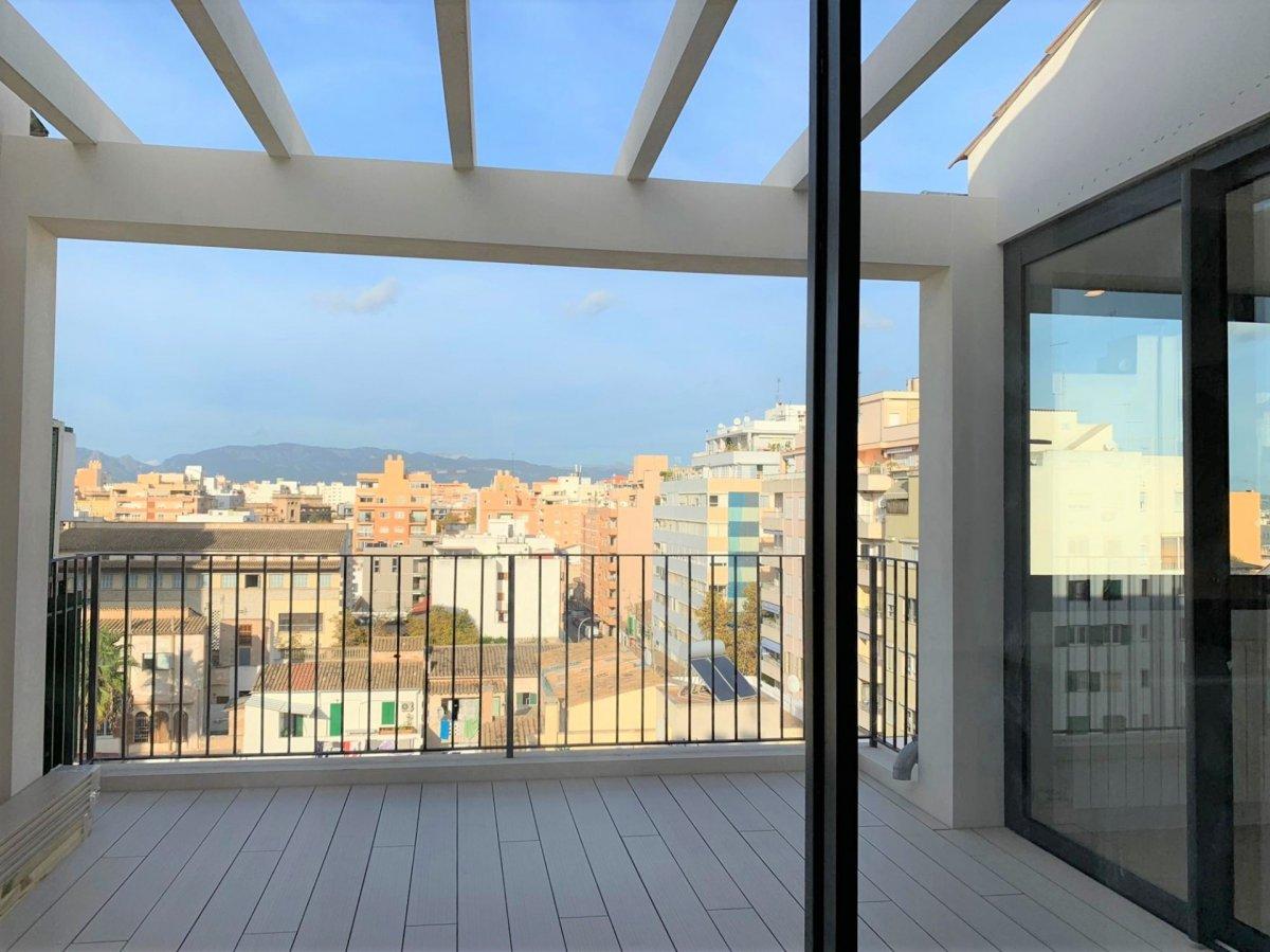 Penthouse for sale in Arxiduc, Palma de Mallorca