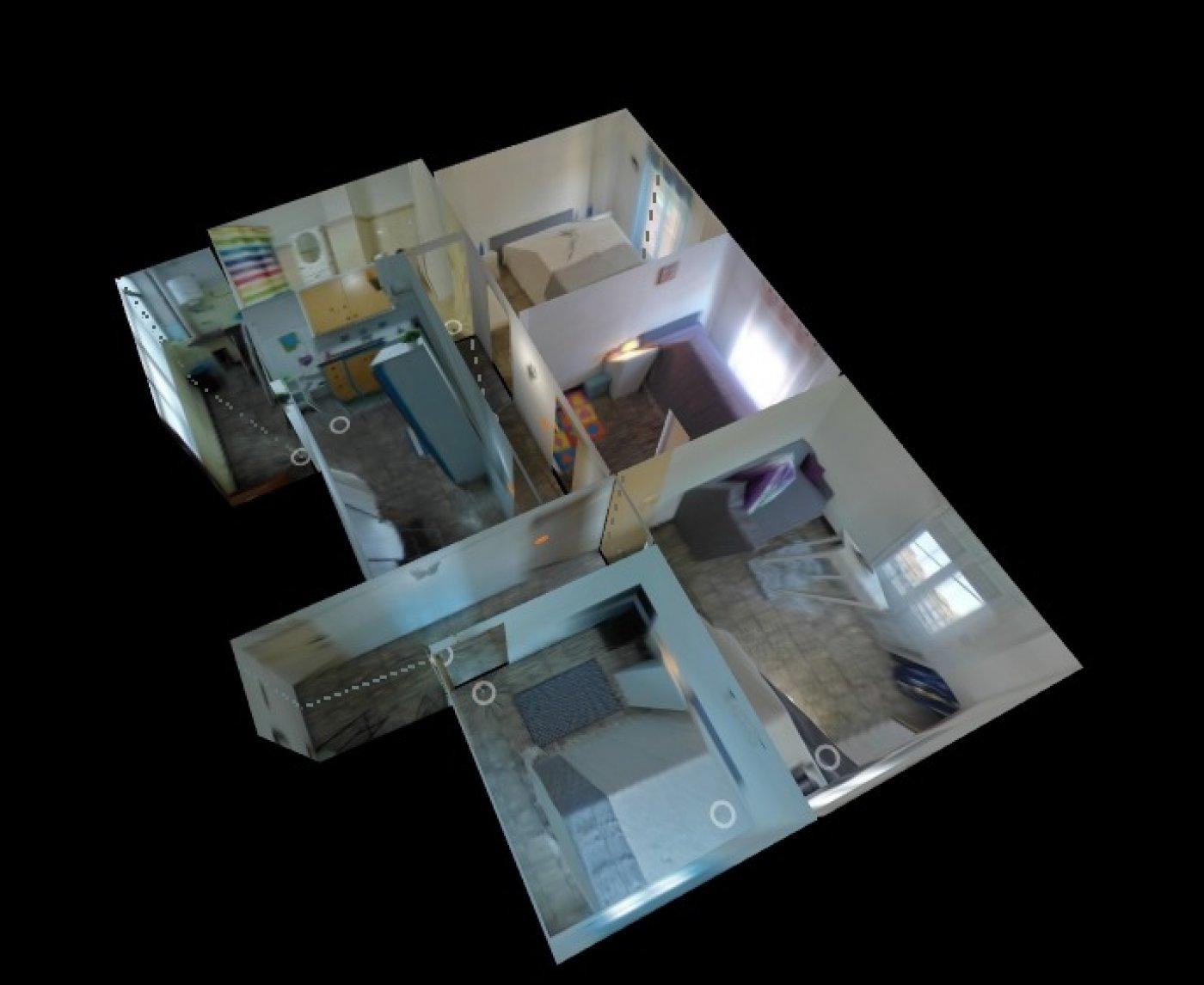 piso en elche · plaza-madrid 56000€