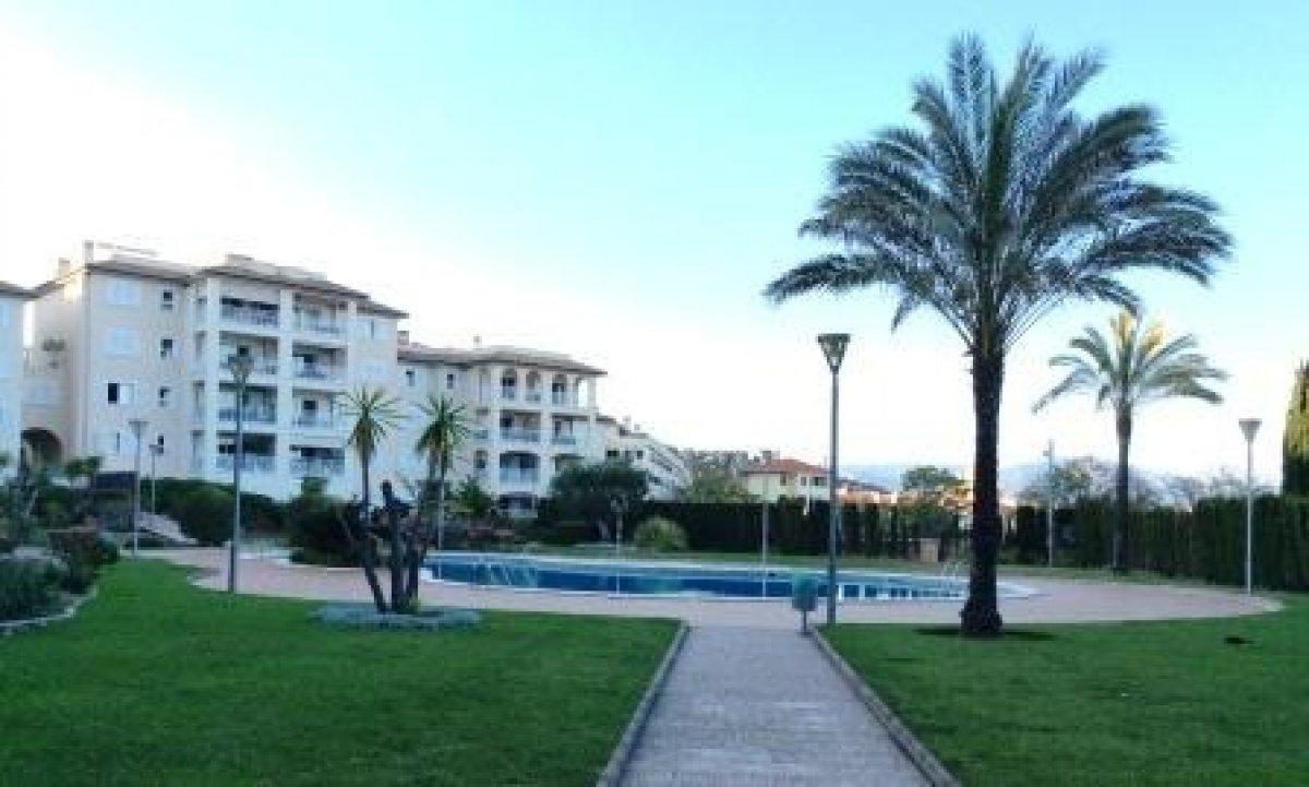 Ground Floor Apartment for sale in Son Xigala, Palma de Mallorca