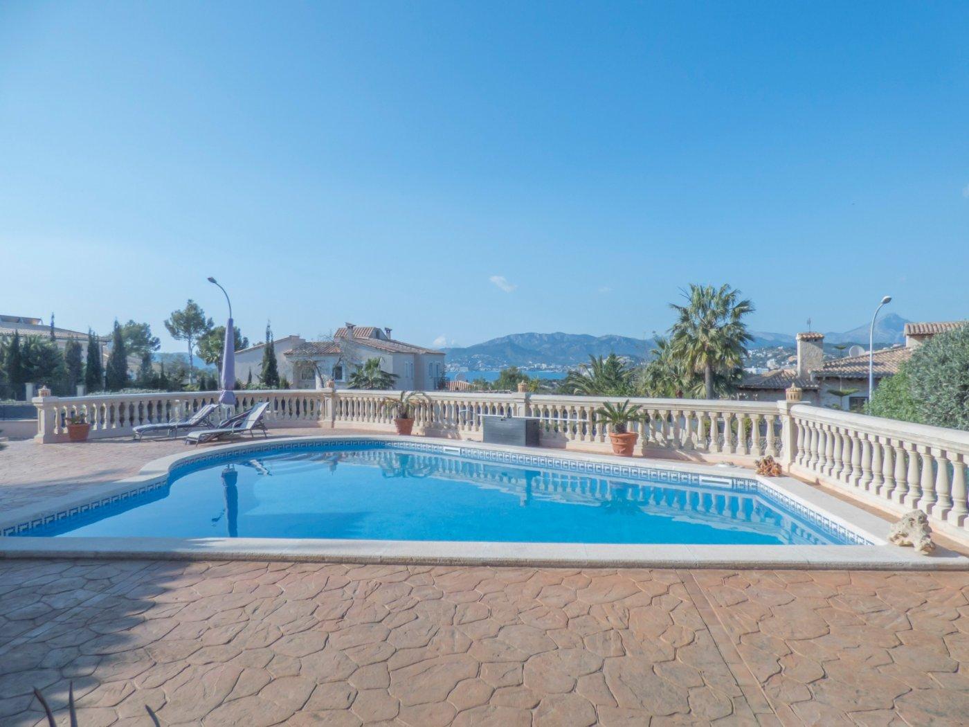 Villa for sale in Santa Ponsa, Calvia