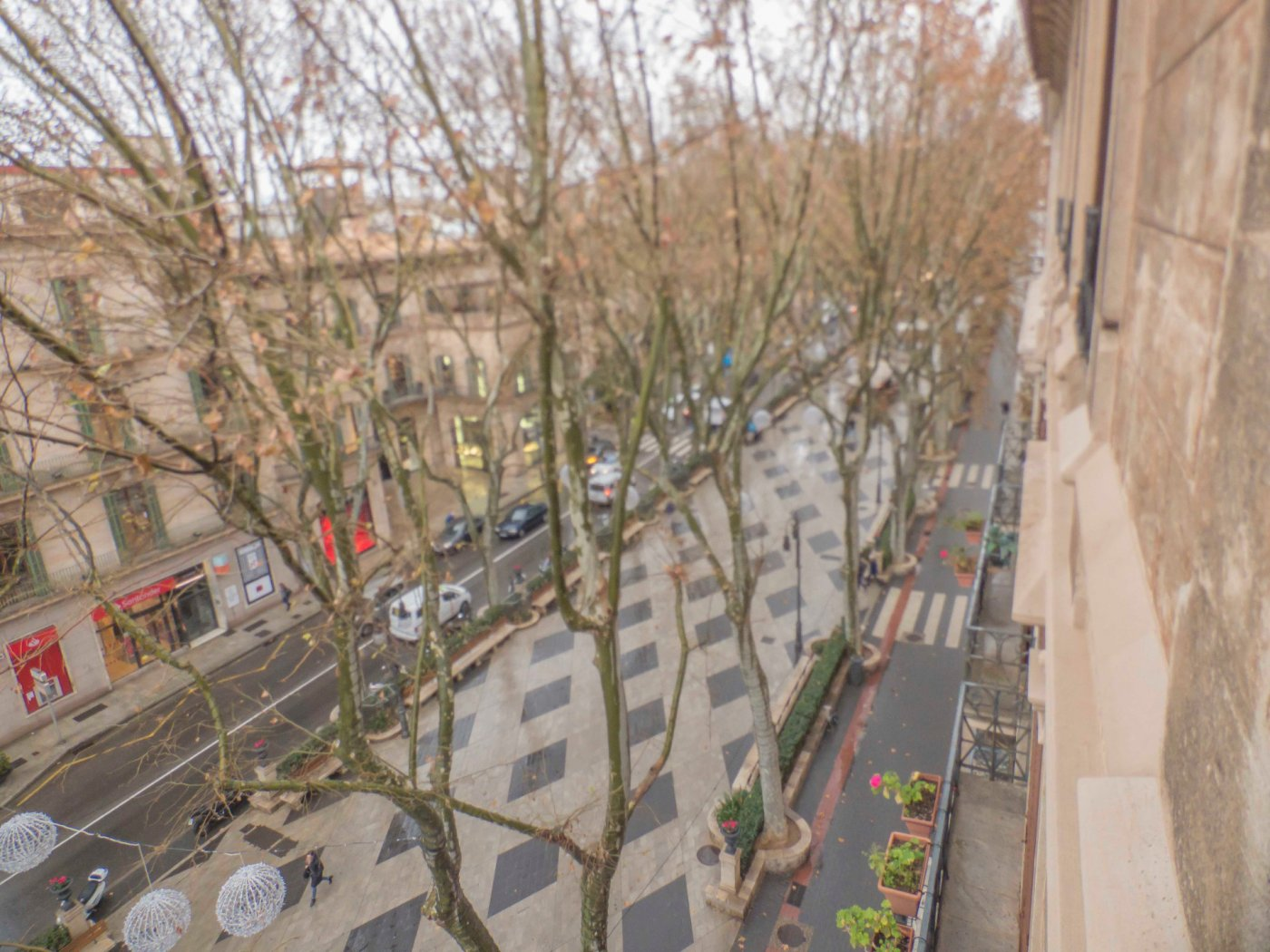 Flat for rent in Cort, Palma de Mallorca