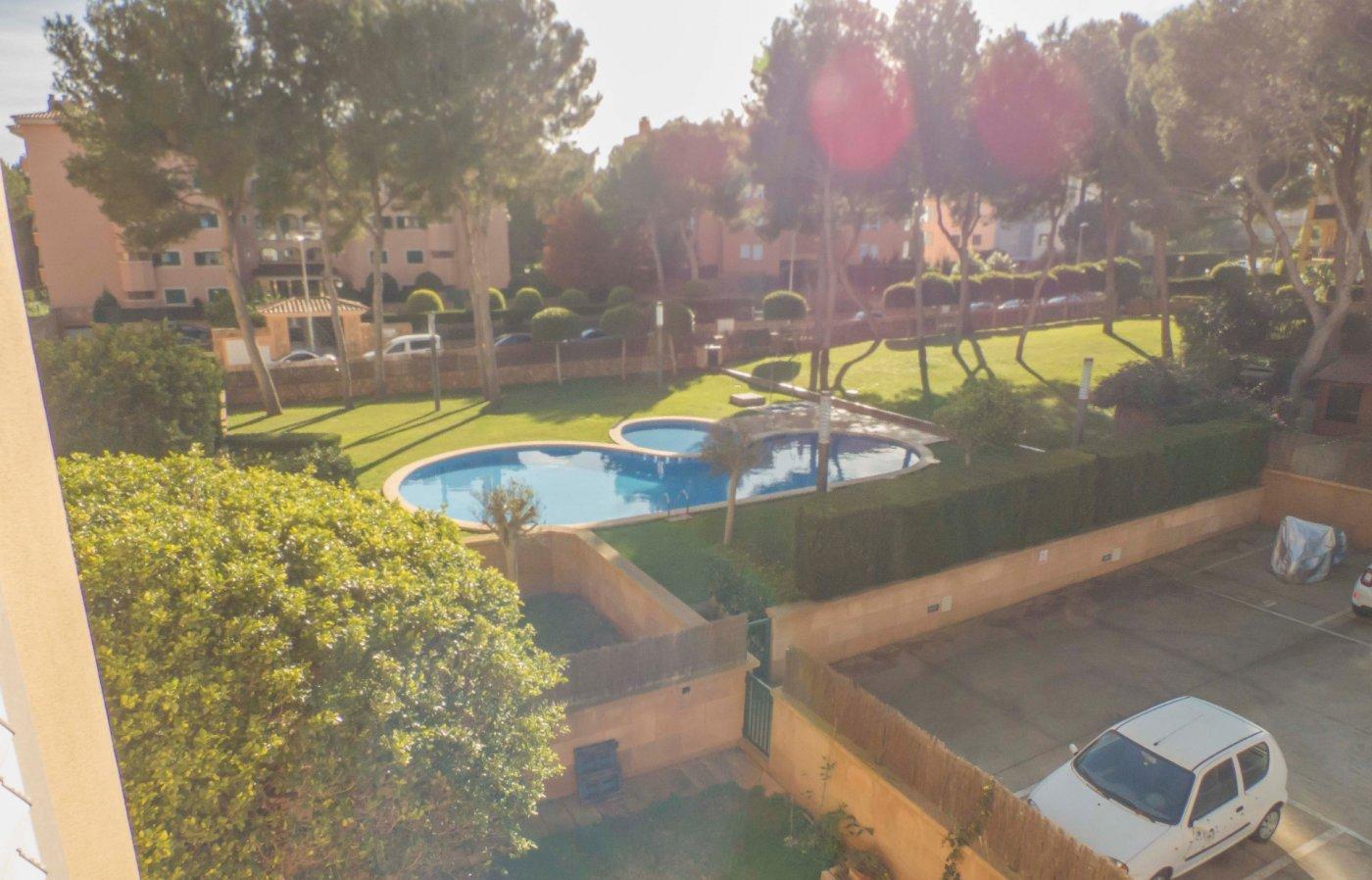 Flat for sale in MAIORIS DÉCIMA, Llucmajor