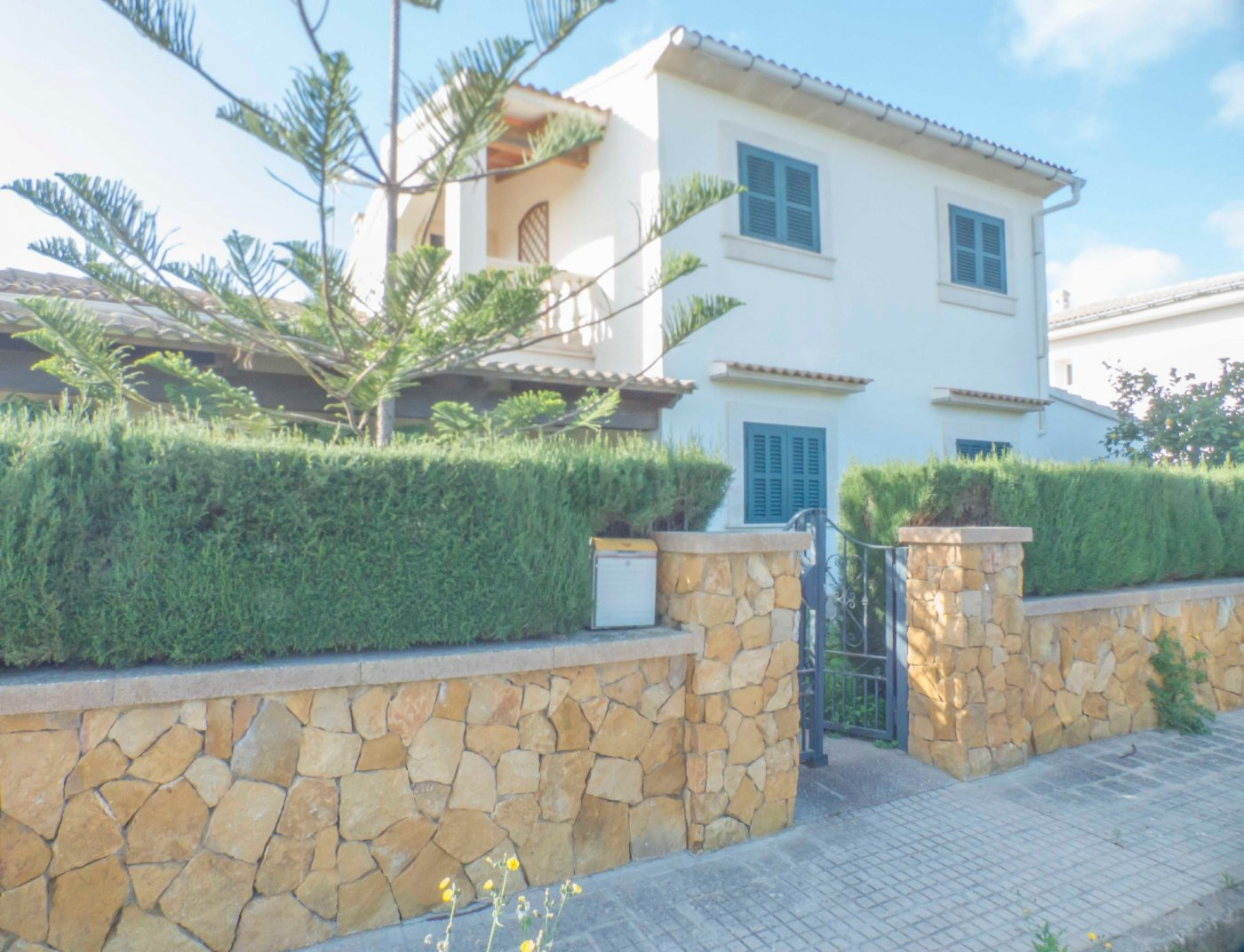 Chalet for sale in Sa Ràpita, Campos