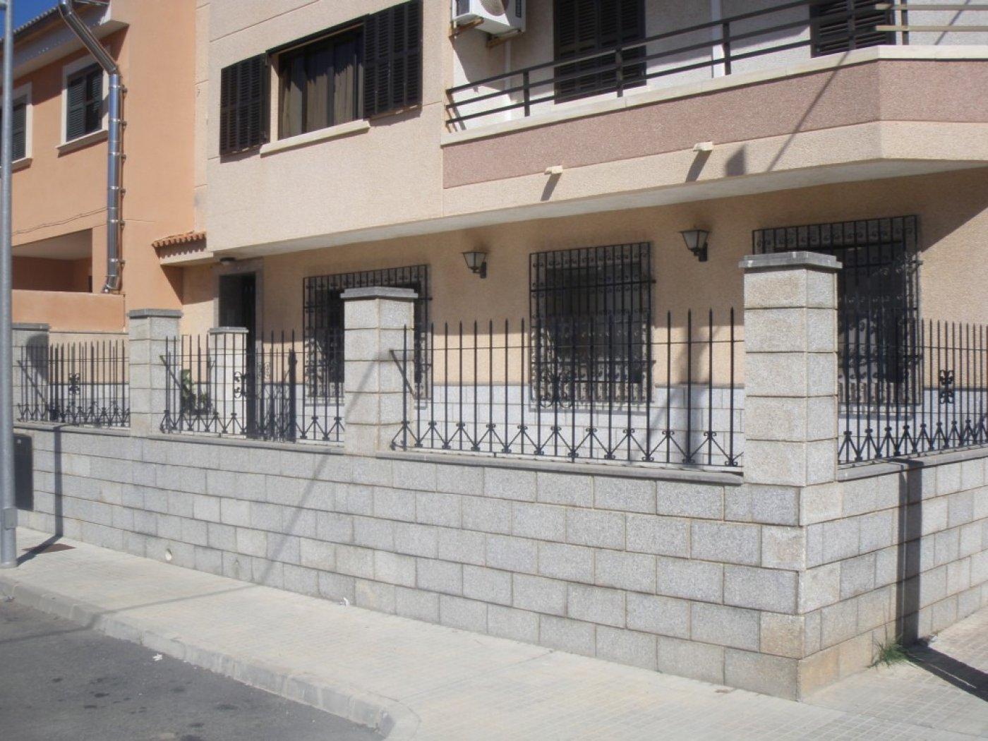 Apartamento planta baja en alquiler en Pont D\'Inca, Marratxi
