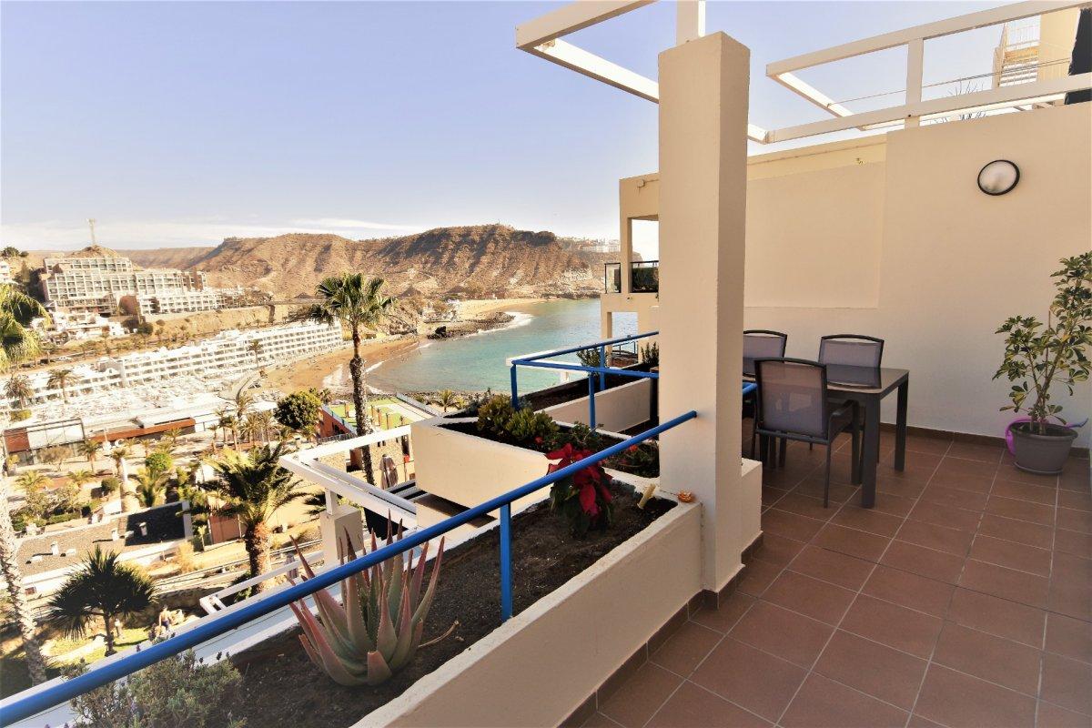 Apartamento de lujo, super-reformado con vistas y terraza increíble