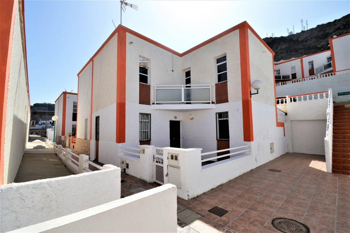 Duplex for sale in Puerto Rico, Mogan