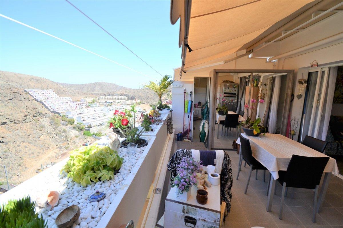 Apartment for sale in Puerto Rico, Barranco Agua La Perra, Mogan