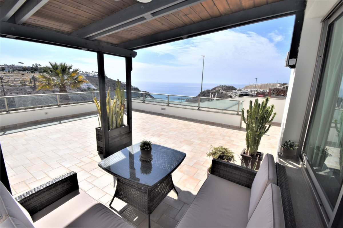 Chalet for sale in Amadores, Mogan