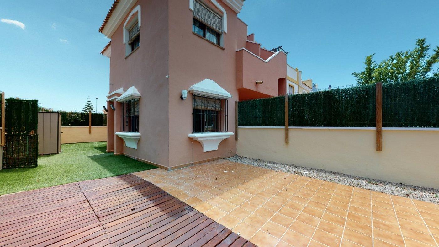 casa en san-javier · senorio-de-roda 73000€