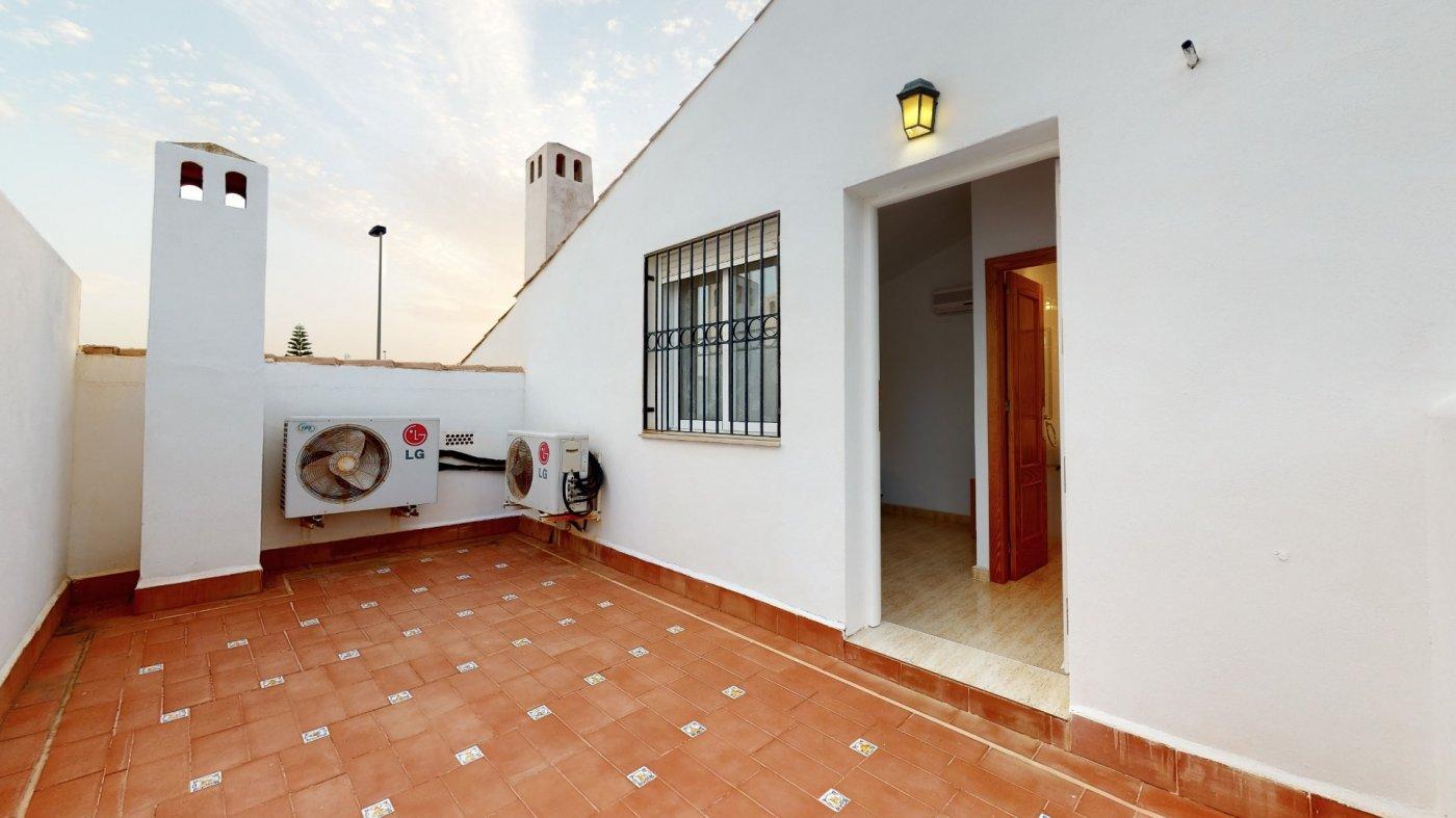 Townhouse · Pilar De La Horadada · La Torre De La Horadada Sold€