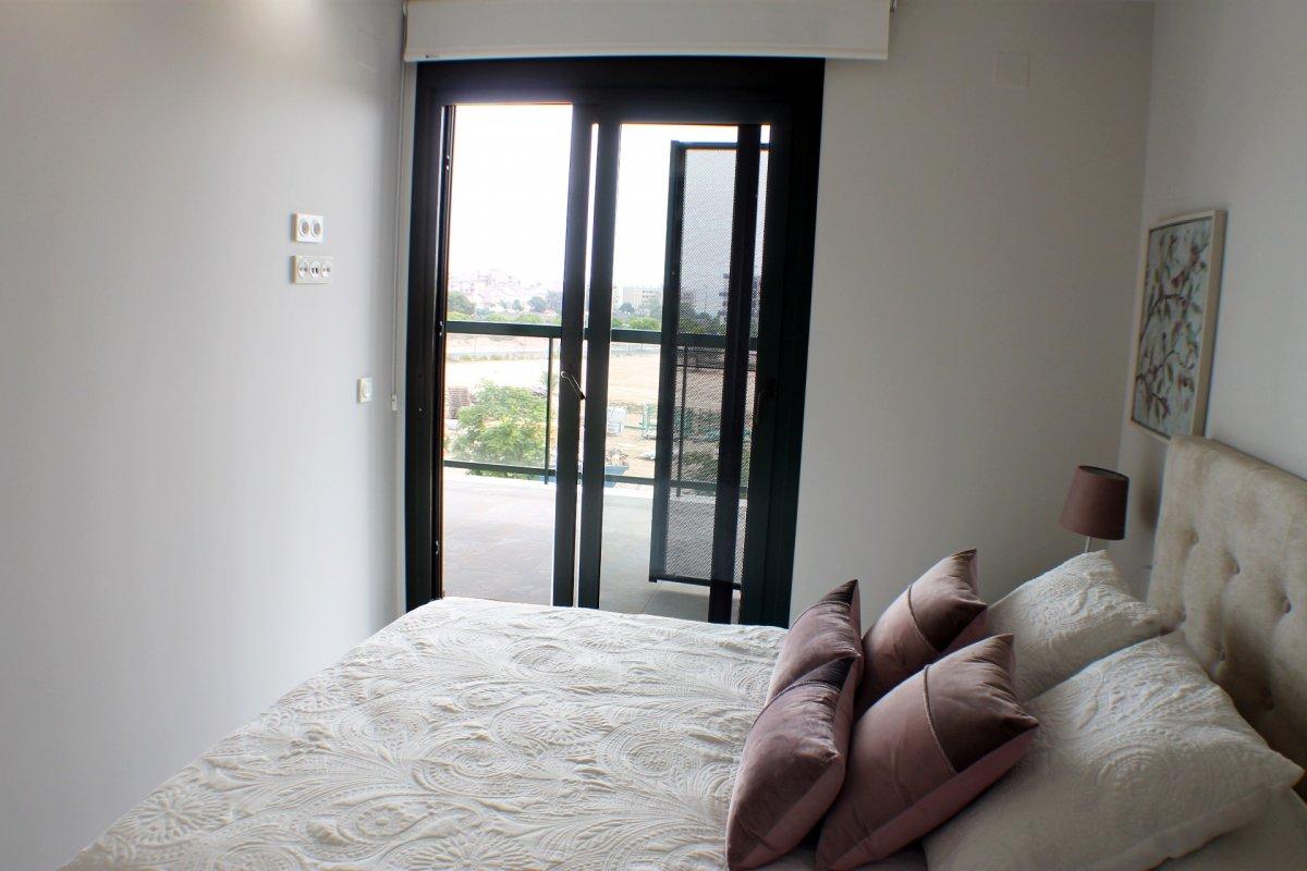 Apartment · Pilar De La Horadada · Mil Palmeras Sold€