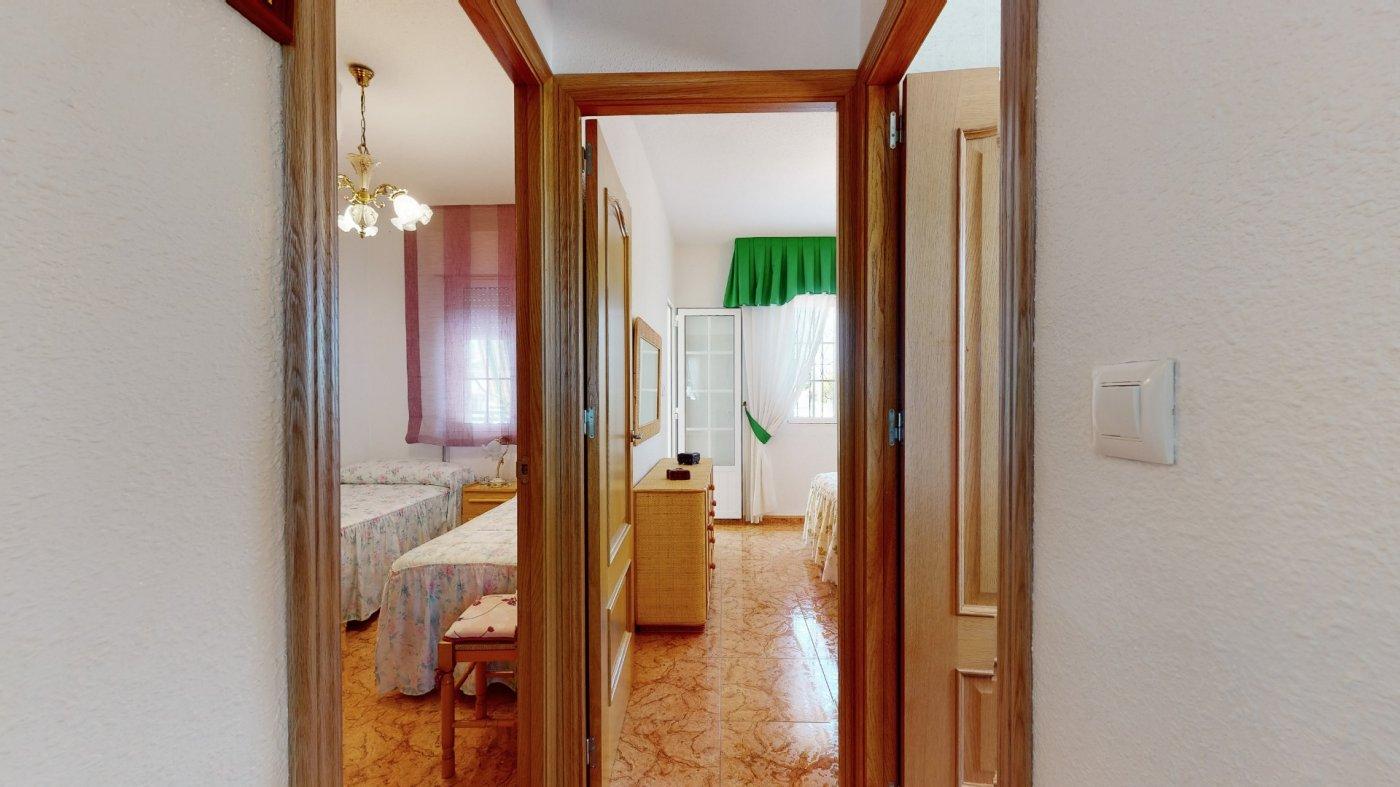 Upper Floor · San Javier · La Ribera Sold€