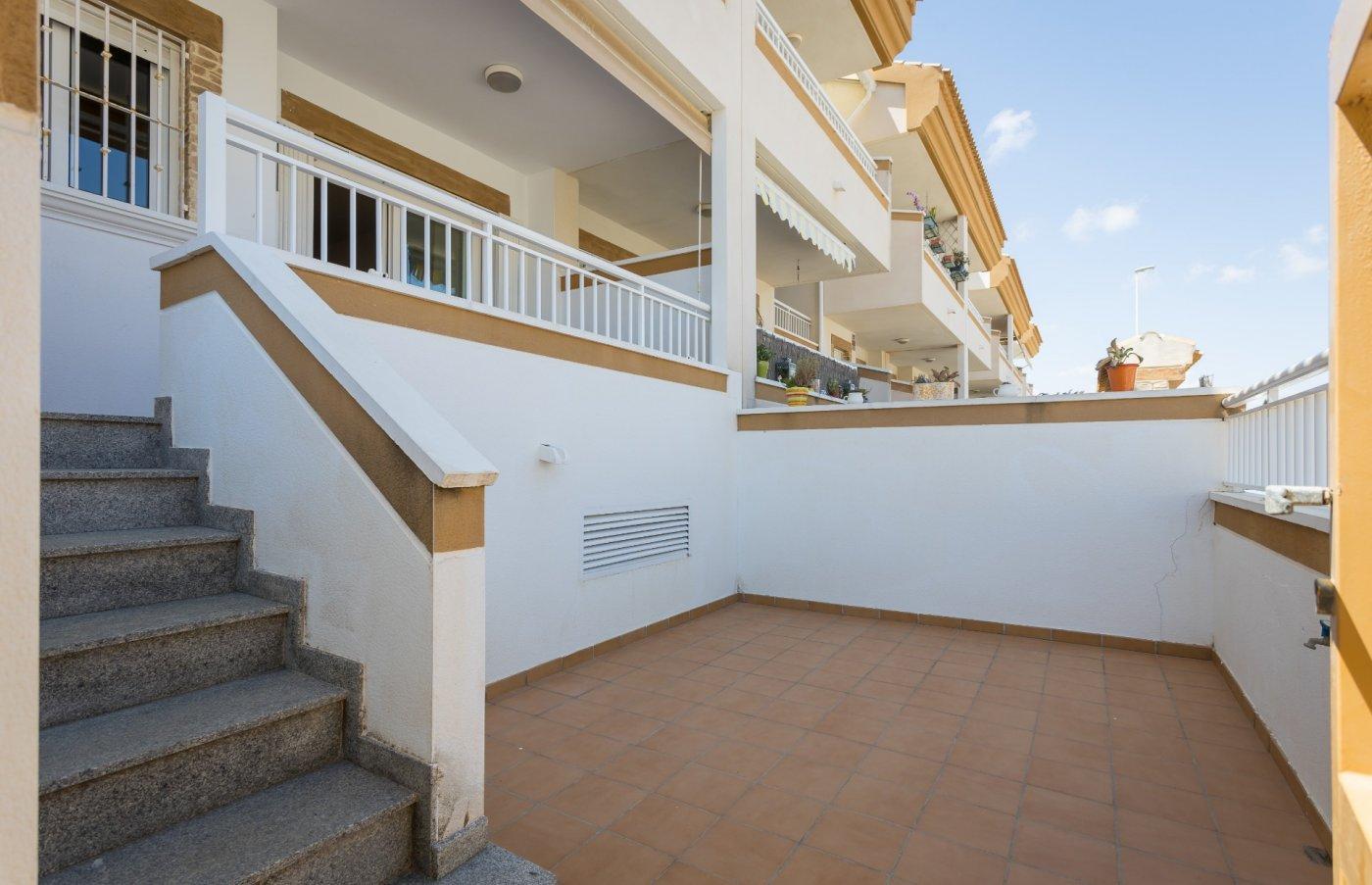 ground-floor en san-pedro-del-pinatar · las-salinas 74000€