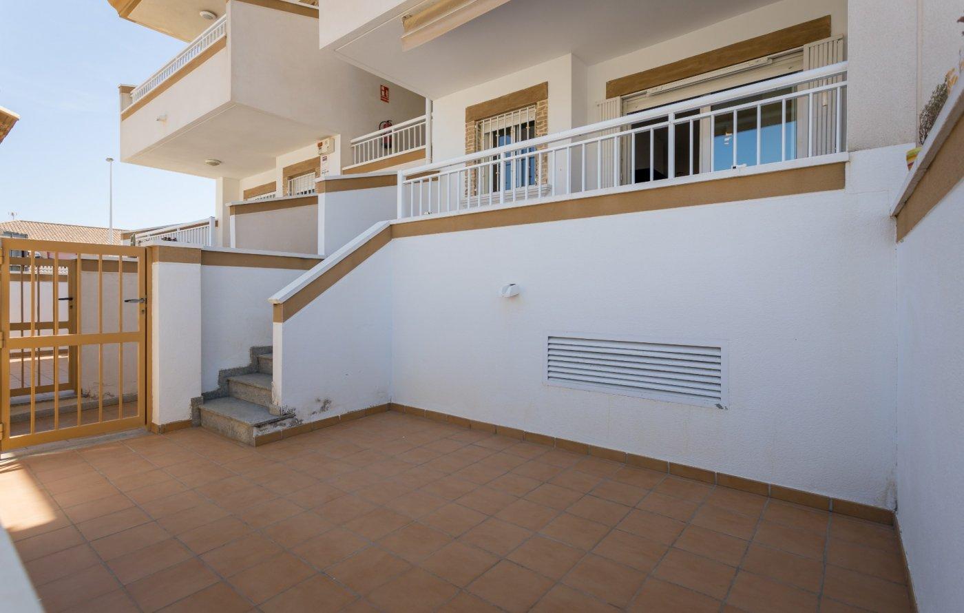 Ground Floor · San Pedro Del Pinatar · Las Salinas Sold€