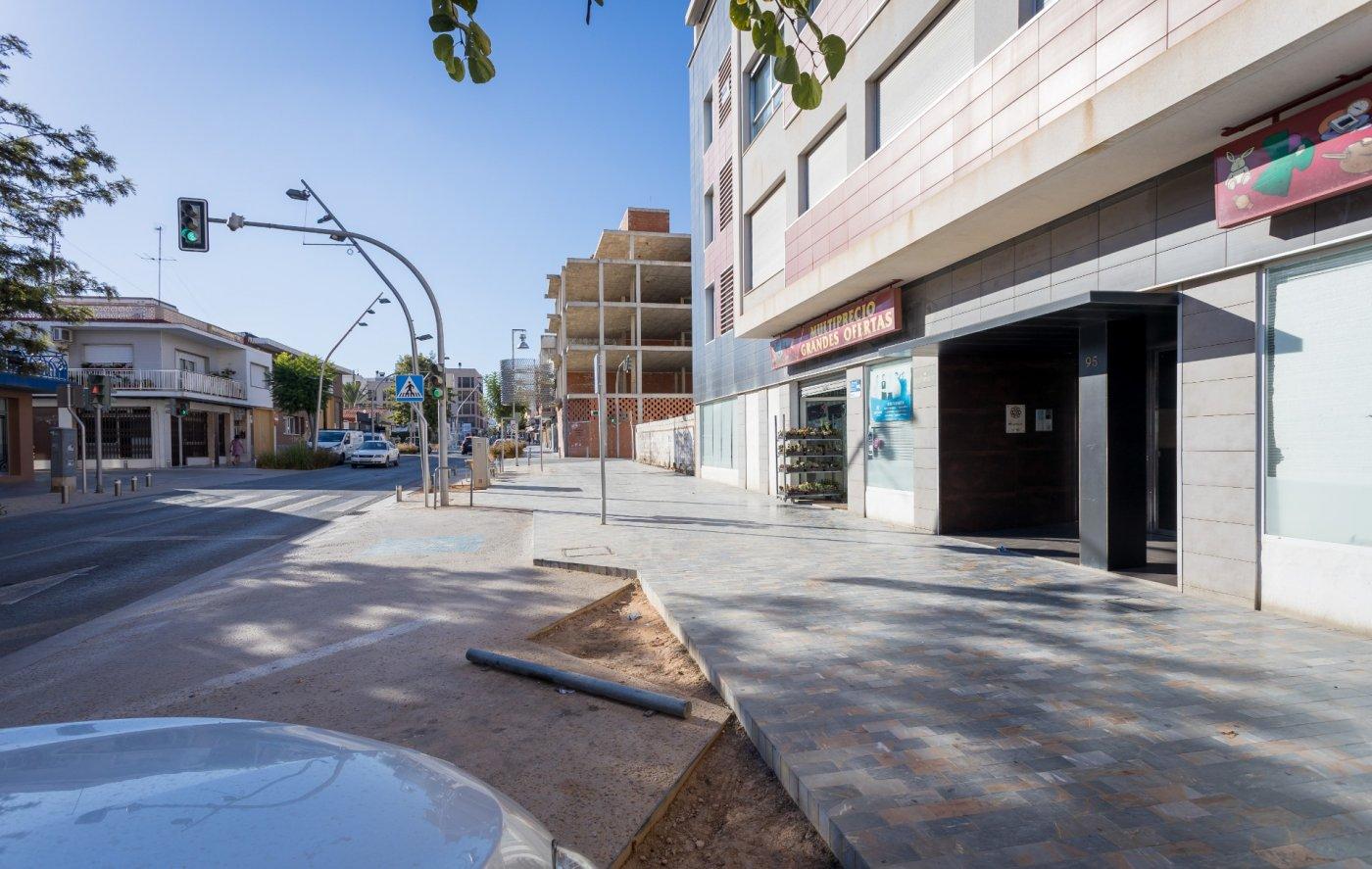 Flat · Pilar De La Horadada · PILAR DE LA HORADADA Sold€