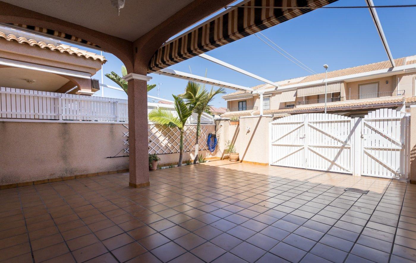 duplex en san-pedro-del-pinatar · las-salinas 125000€