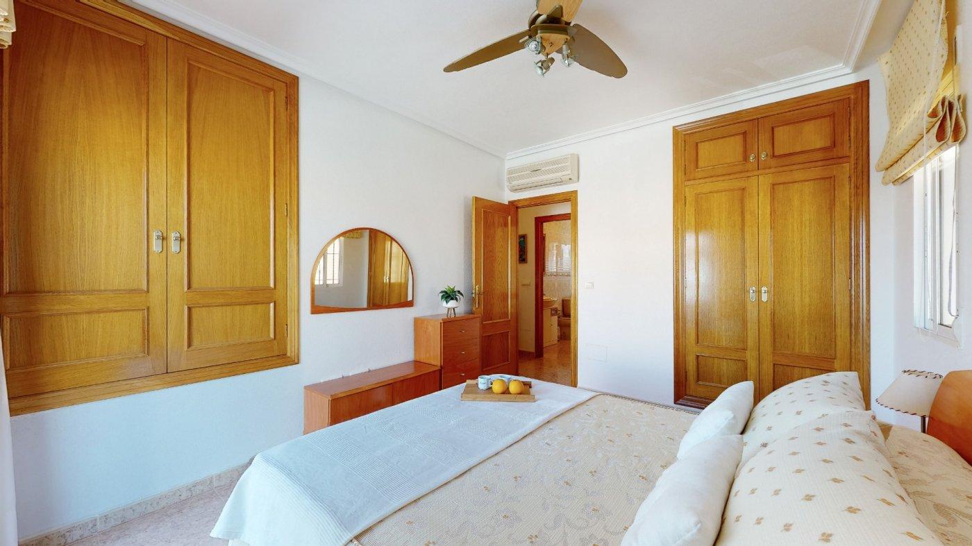 Duplex · San Pedro Del Pinatar · Las Salinas Sold€