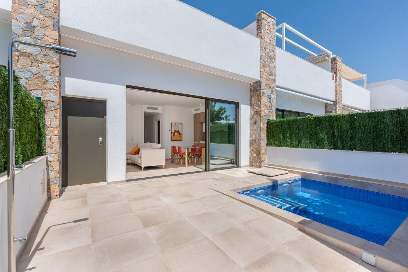 villa-de-lujo en san-javier · la-ribera 259900€