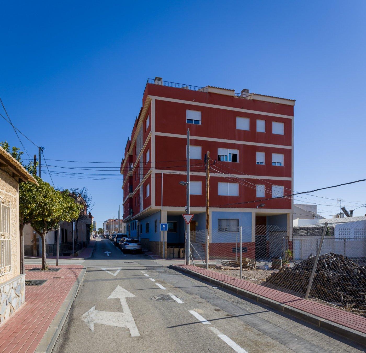 Piso Tipo Dúplex · Murcia · Corvera Vendida€