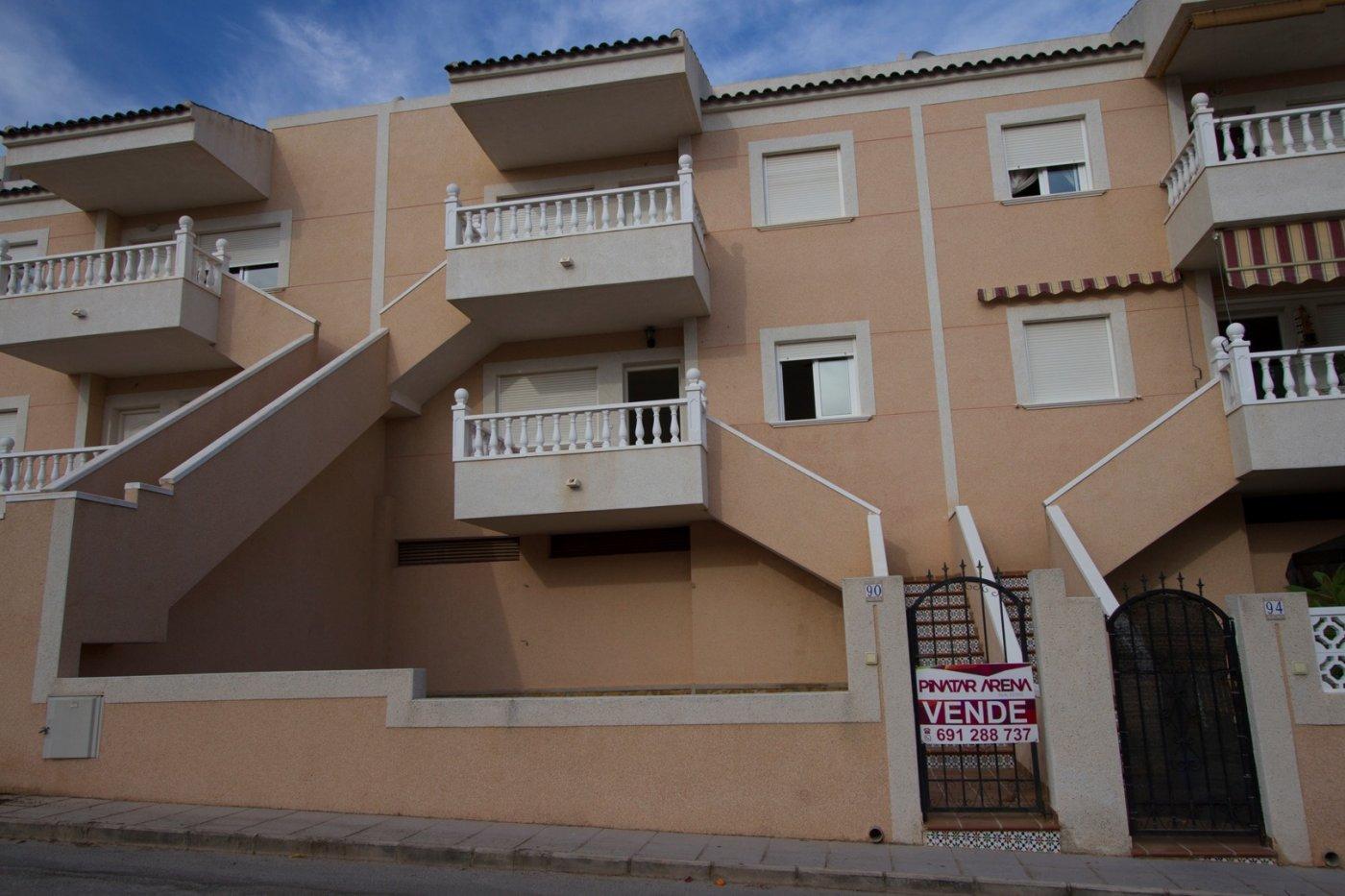 apartamento en pilar-de-la-horadada · pinar-de-campoverde 99000€