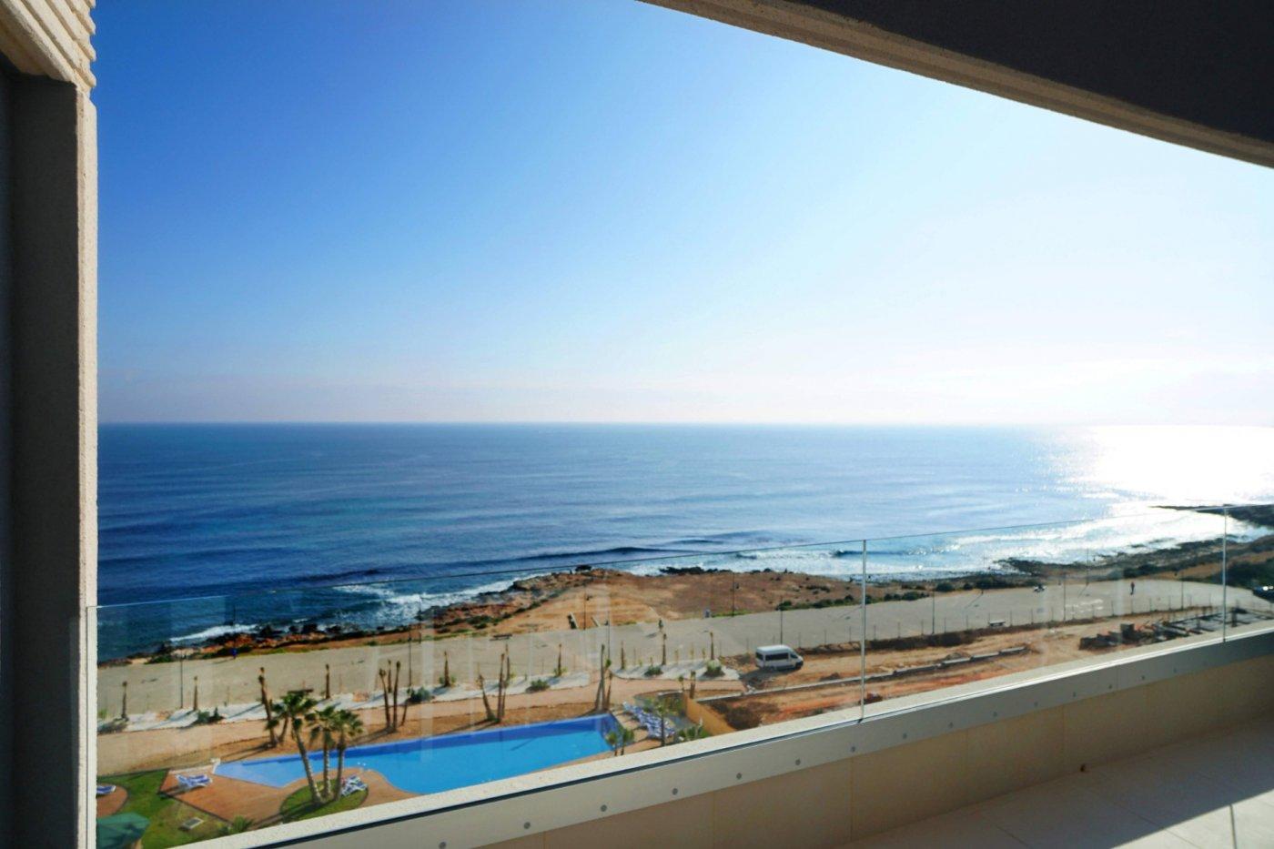 apartment en orihuela-costa · punta-prima 370000€
