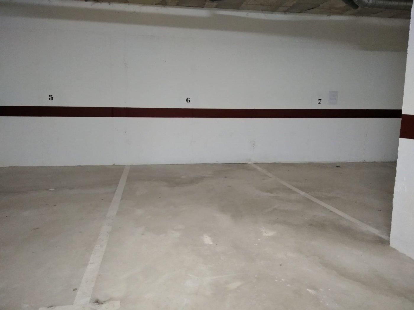 garage en san-pedro-del-pinatar · los-cuarteros 5500€