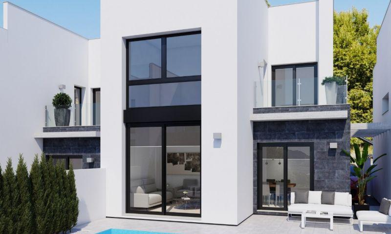 villa en orihuela-costa · villamartin 235000€
