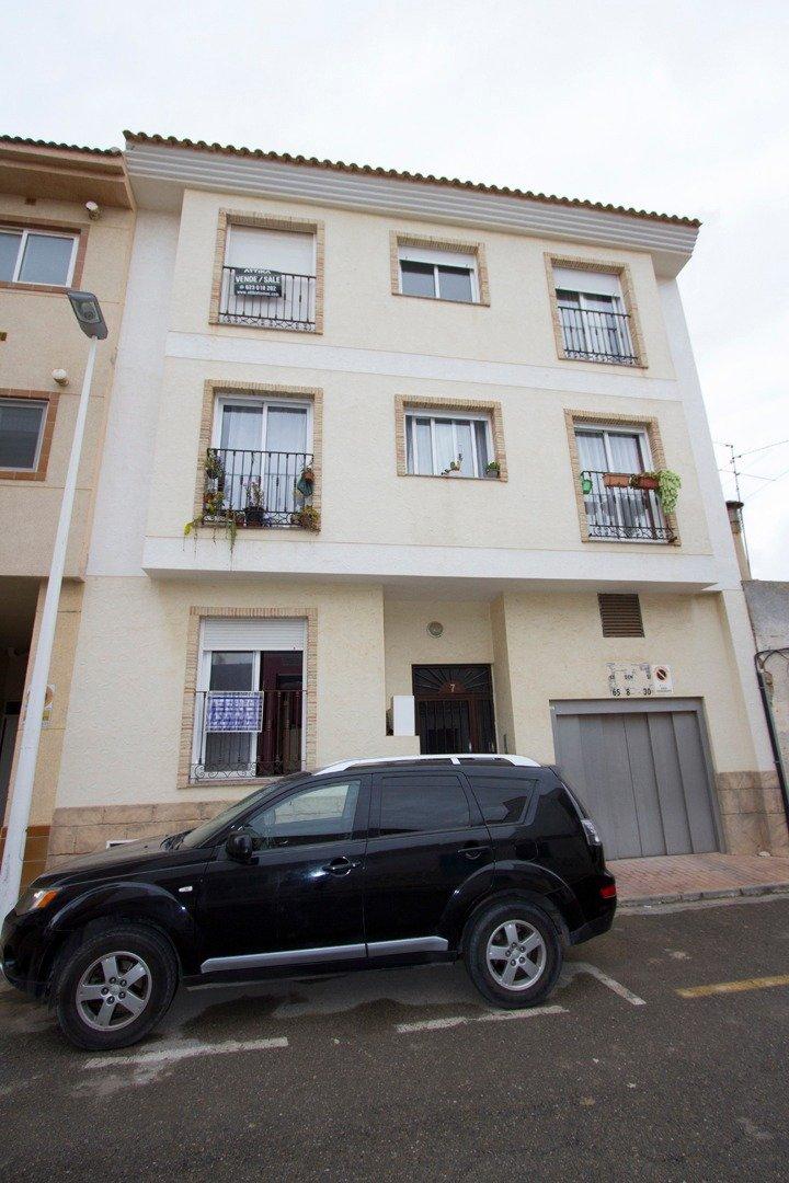 flat en san-pedro-del-pinatar · centro 55000€