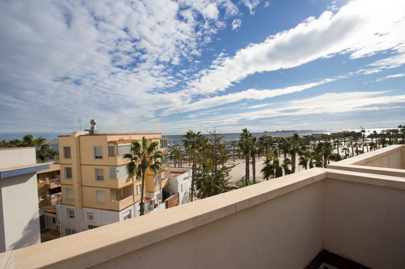 flat en san-pedro-del-pinatar · lo-pagan 27000€