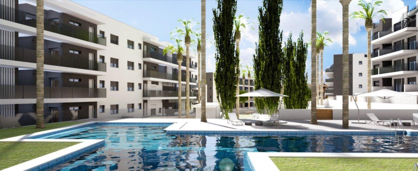flat en orihuela-costa · villamartin 143000€